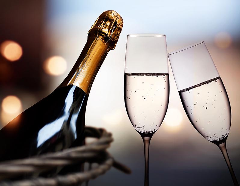 Champagne Room Service –Premium Prosecco